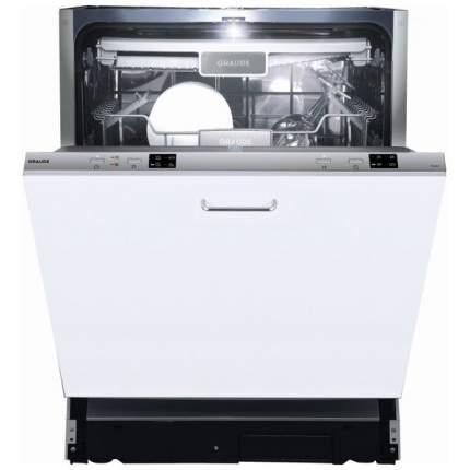 Встраиваемая посудомоечная машина 60 см Graude VG 60.1