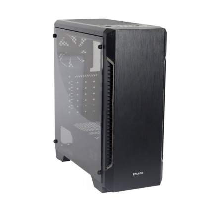 Корпус компьютерный Zalman S3