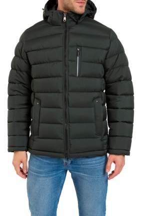 Куртка мужская Amimoda 10440-12 зеленая 56 RU