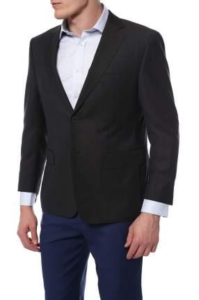 Пиджак мужской ALBIONE 4110-455-10 серый 56 IT