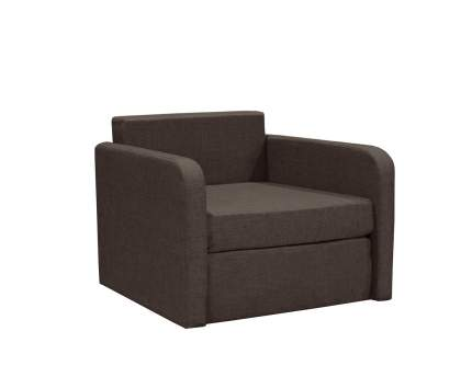 Кресло-кровать Бит Куба шоколад