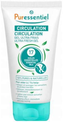 Гель для ног Puressentiel Circulation Ultra Fresh 125 мл