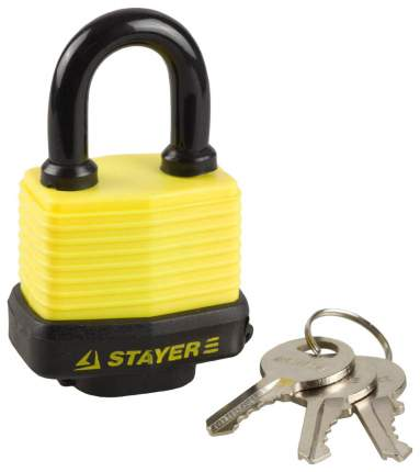 Замок навесной STAYER 37140-40