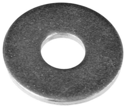 Шайба Зубр кузовная, DIN 9021, оцинкованная, 5 мм, ТФ0, 17000 шт
