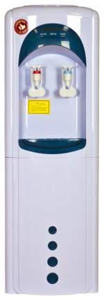 Кулер для воды Aqua Work 16LD/HLN White/Blue