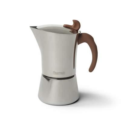 Кофеварка гейзерная Fissman 9414