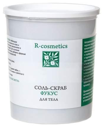 Скраб для тела R-cosmetics Фукус для тела 3 кг