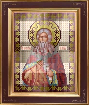 Вышивка бисером Galla Collection М255 Св.пророк Илия 12х15 см