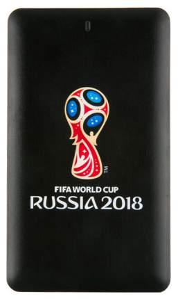 Внешний аккумулятор RED LINE С4 FIFA №1 Кубок 4000 мА/ч Black