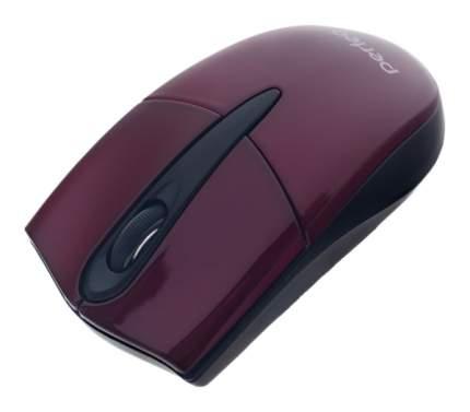 Беспроводная мышка Perfeo PF-956 Red/Black (PF_A4045)