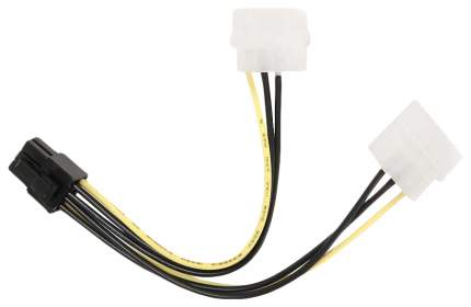 Переходник Cablexpert CC-PSU-6