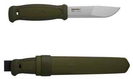 Туристический нож Morakniv Kansbol зеленый