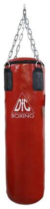 Боксерский мешок DFC HBPV3.1 120 x 30, 35 кг красный