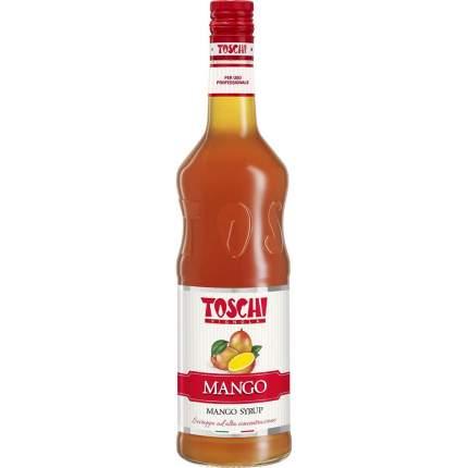 Сироп Toschi манго 1 л