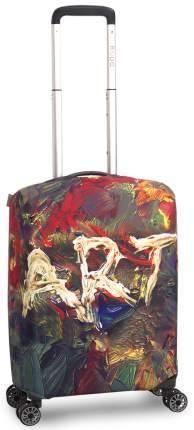 Чехол для чемодана Mettle Арт S