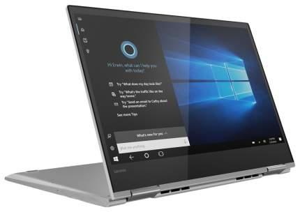 Ноутбук-трансформер Lenovo Yoga 730-13IWL 81JR001JRU цвет Серый