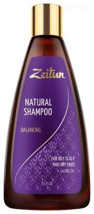 Шампунь для волос Zeitun Natural Balancing 250 мл