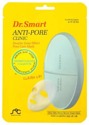 Маска для лица Sense of Care Dr.Smart Anti-Pore Clinic 25 мл