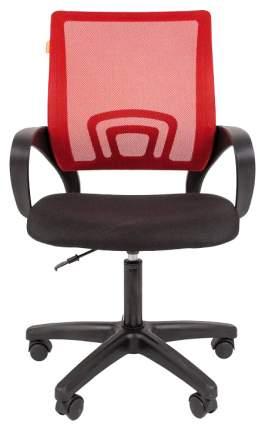 Офисное кресло Chairman 696 LT Россия TW красный