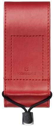 Чехол для ножей Victorinox 4.0482.1 111 мм красный