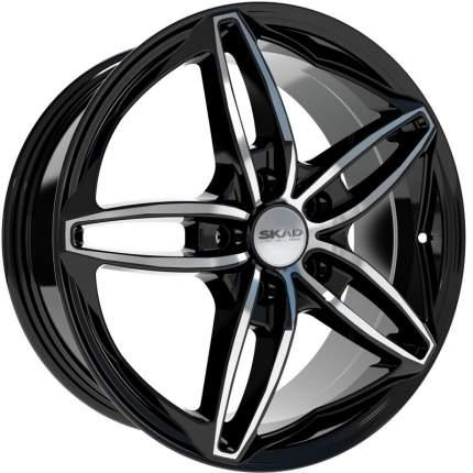 Колесные диски SKAD R16 6.5J PCD5x114.3 ET45 D67.1 WHS113725