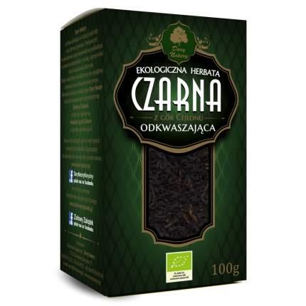 Чай черный Dary Natury цейлонский с айвой эко 100 г