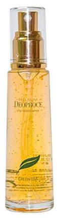 Эссенция для лица Deoproce Green Tea Vita Gold Essence 50 мл