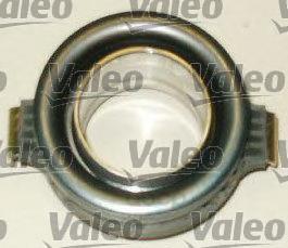 Комплект сцепления Valeo 821115