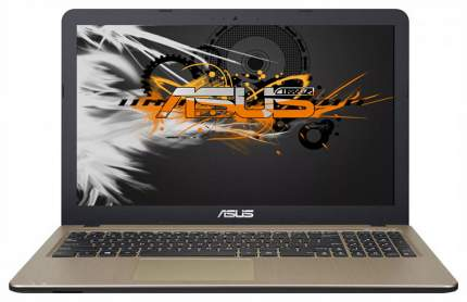 Ноутбук ASUS VivoBook X541UV-DM1607T 90NB0CG1-M24120