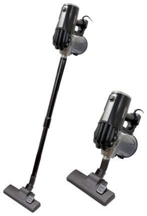 Вертикальный пылесос Ginzzu  VS117 Grey/Black