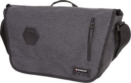 Дорожная сумка Wenger 5302424506 серая 26 x 42 x 13
