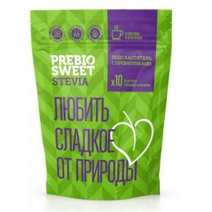 Сахарозаменитель Prebiosweet Stevia 150г