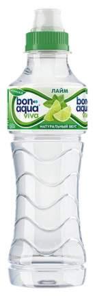 Напиток Bonaqua сокосодержащий viva лайм 0.5 л