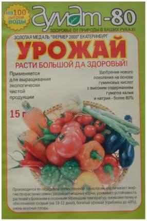 Гумат-80 АгроТех Гумат , 50 г