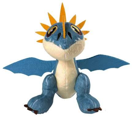 Мягкая игрушка Spin Master Как приручить дракона-3 - Громгильда, 17.5 см