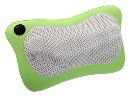 Массажная подушка Simo SM-329X салатовая