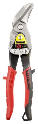 Ручные ножницы по металлу STANLEY 2-14-567