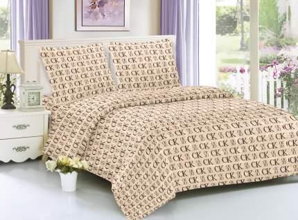 Комплект постельного белья Amore Mio 5321 полутораспальный