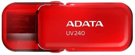 USB-флешка 32GB A-DATA UV240 USB 2.0 Red