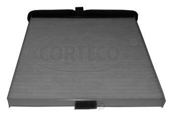 Фильтр воздушный салона CORTECO 80004567