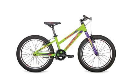 "Велосипед Format 7424 2019 20"" желтый"