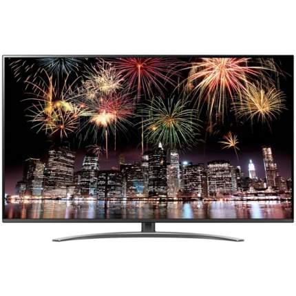 NanoCell Телевизор 4K Ultra HD LG 49SM8200PLA