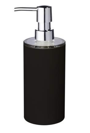 Дозатор для жидкого мыла Touch черный