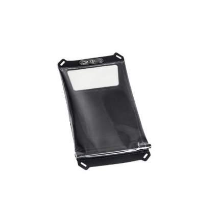Гермочехол Ortlieb Safe-It черный 16 x 9 см
