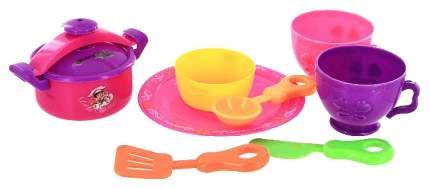 Набор посуды PlayToday PT-00080 Разноцветный