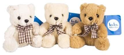 Мягкая игрушка Button Blue 40-HD51704E-15 Бежевый, белый, коричневый