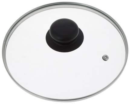 Крышка для посуды TimA 4728 Прозрачный, черный