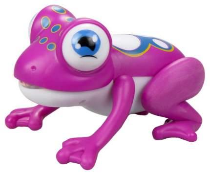 Интерактивная игрушка Silverlit Лягушка Глупи розовая