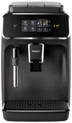 Кофемашина автоматическая Philips EP2020/10