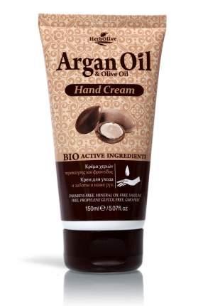 Крем для рук Arganoil с маслом арганы 150 мл